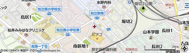 ピュアパートツー(PART2)周辺の地図