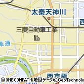三菱自動車工業(株)京都工場
