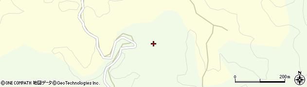 愛知県岡崎市新居町(荒田)周辺の地図