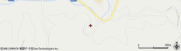 愛知県岡崎市保久町(宮下)周辺の地図