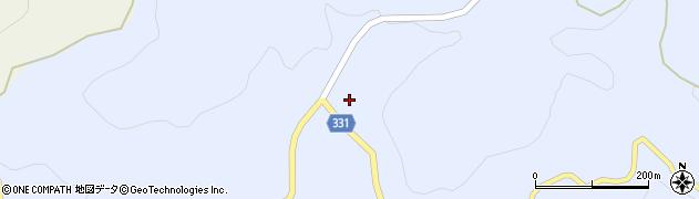 愛知県岡崎市小久田町(清水)周辺の地図