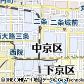 東洋カーマックス京都中央信金千本三条駐車場