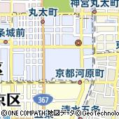 京都府京都市中京区槌屋町(柳馬場通)83