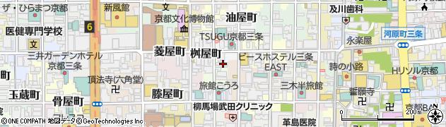 光浄寺周辺の地図