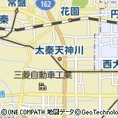 太秦天神川駅