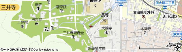 琵琶湖天気マピオン