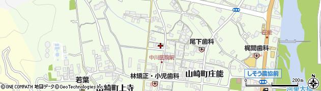 FUJIゼミナール・マキシード 山崎校周辺の地図