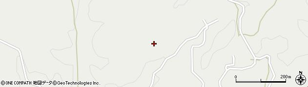 愛知県岡崎市保久町(下藤四郎)周辺の地図
