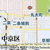 株式会社菊花美容室 ANAクラウンプラザホテル京都店