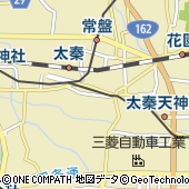 リパーク太秦大映通り第3駐車場