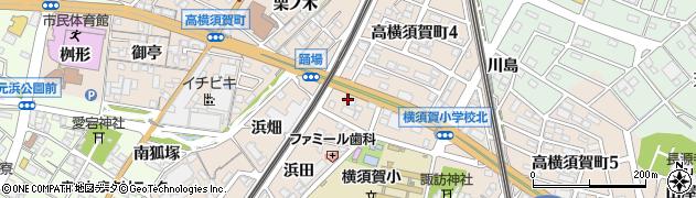 寿み吉周辺の地図