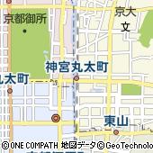 神宮丸太町駅