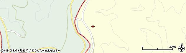 愛知県岡崎市大柳町(出口)周辺の地図