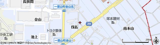 おこのみやさん小鉄周辺の地図
