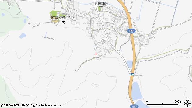 〒679-1131 兵庫県多可郡多可町中区曽我井の地図