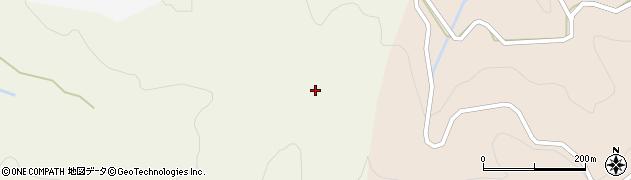愛知県豊田市大桑町(石合場)周辺の地図