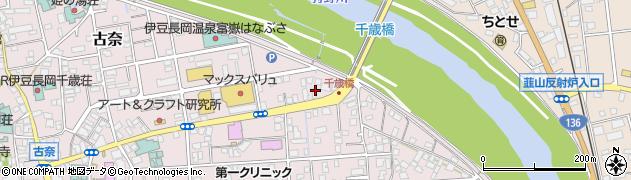en周辺の地図