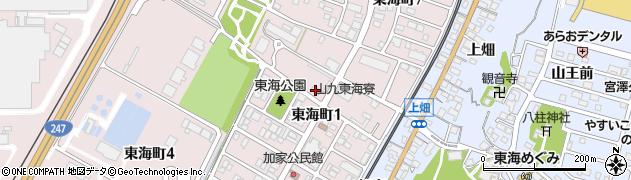 寿屋株式会社 日鐵ライフセンター店周辺の地図