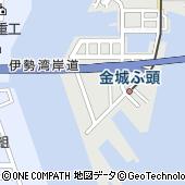 名古屋市国際展示場(ポートメッセなごや)