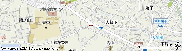 株式会社モリタ 営業本部周辺の地図