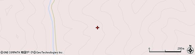 兵庫県姫路市夢前町山之内周辺の地図