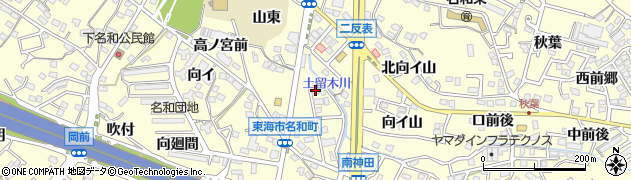 アユム株式会社周辺の地図