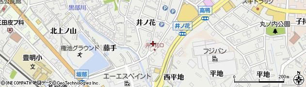 台湾料理楽宴周辺の地図