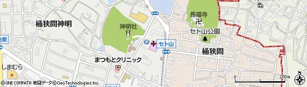 株式会社コスト・マジック周辺の地図