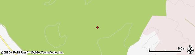 愛知県豊田市大沼町(失杭)周辺の地図