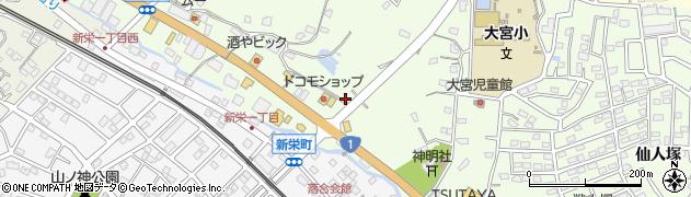愛知県豊明市前後町(螺貝)周辺の地図