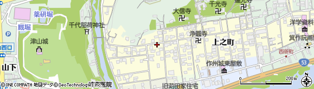 市 天気 津山