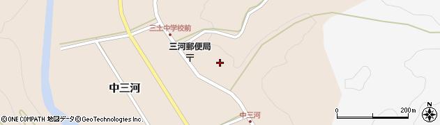 大森神社周辺の地図