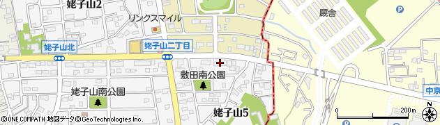 株式会社ふじや周辺の地図