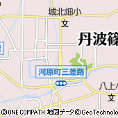 兵庫県丹波篠山市立町93-1