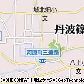 兵庫県丹波篠山市立町106