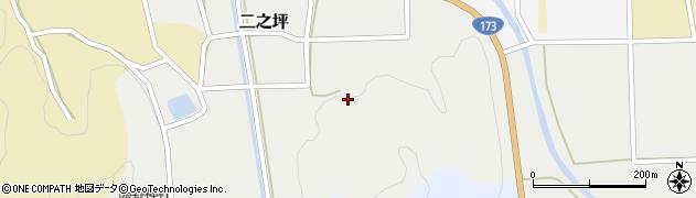 東林寺周辺の地図