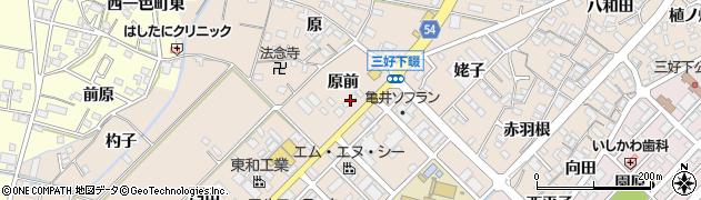 飛騨周辺の地図