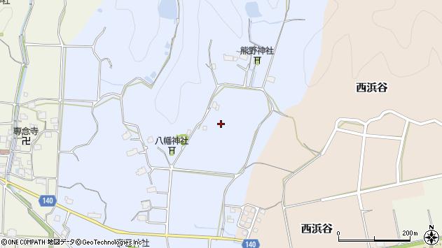 〒669-2357 兵庫県丹波篠山市今福の地図