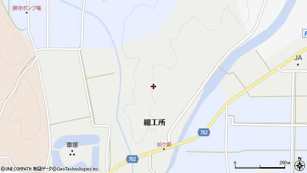 〒669-2527 兵庫県丹波篠山市松ケ鼻の地図