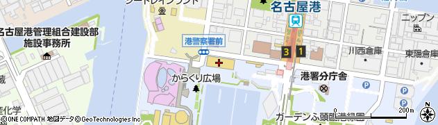 かげ山second周辺の地図