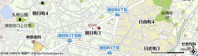 ドルチェ・ヴィータ(Dolce・Vita)周辺の地図