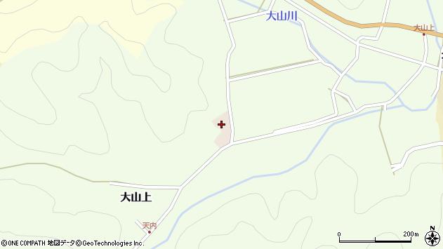 〒669-2805 兵庫県丹波篠山市園田分の地図