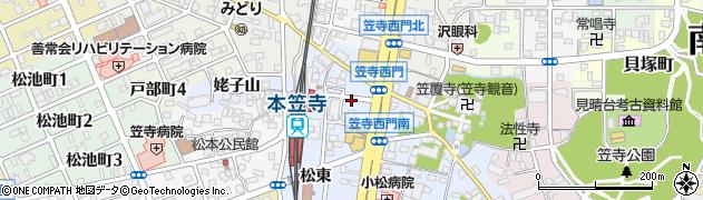 ソロモン周辺の地図