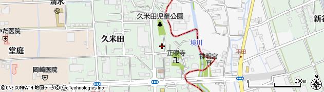 デリ‐シオキッチン周辺の地図