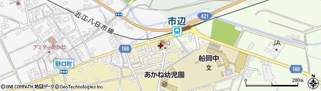 マミーショッピングセンター周辺の地図