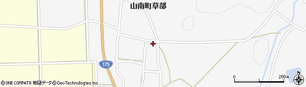 横田絹糸工業所周辺の地図