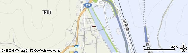 円成寺周辺の地図