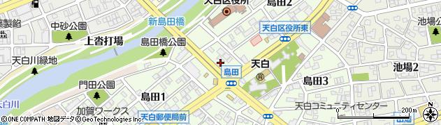 笑Time周辺の地図