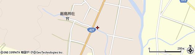 株式会社シブタニ周辺の地図