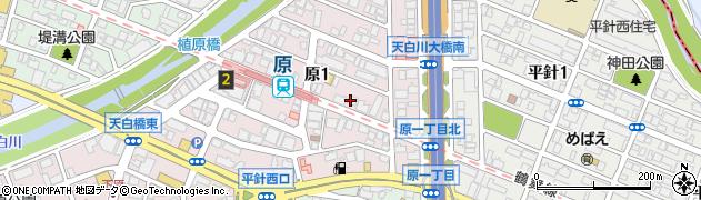 うどんげの花周辺の地図